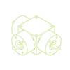 Bevel Gearboxes | KSZ-H-50-T | Drive ratio 3:1
