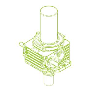 500kN-120×16-S-Rosca trapezoidal
