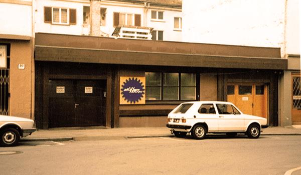 Historia de ZIMM 1977