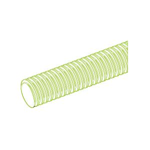 Husillo con rosca trapezoidal