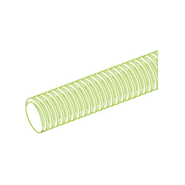Trapezoidal threaded screw