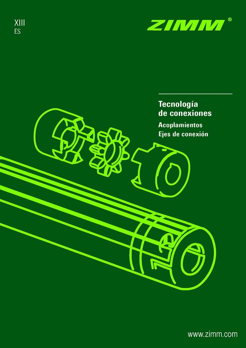 Tecnología de conexiones | Español