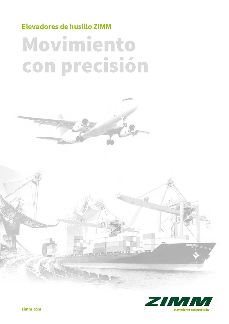 Movimiento con precisión | Español